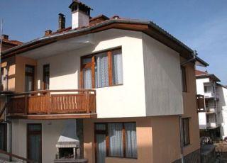 Къща Кътев