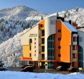 Hotel SPA Hotel Dikas