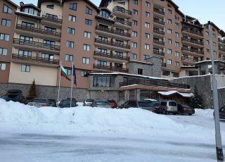 Апартамент Родопска Перла