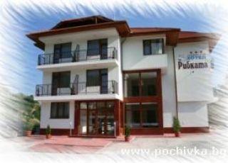 Хотел Рибката