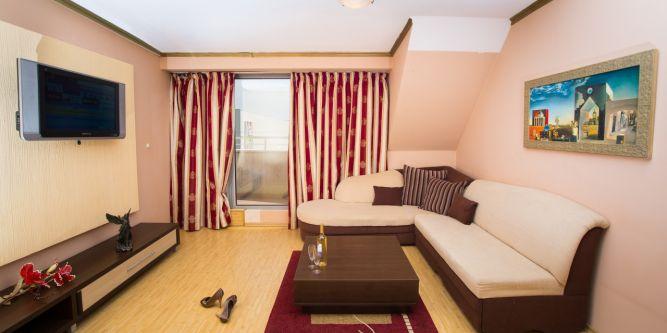 Хотел Габи