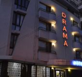 Family hotel Drama