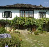 Family hotel Peina