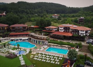 Хотел Главатарски хан