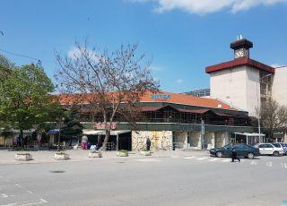 Хотел Диана