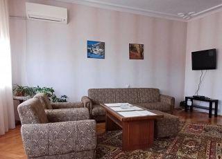 Апартамент Сава