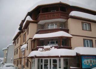 Хотел Баряков