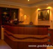 Family hotel Tonin