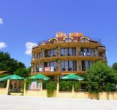 Hotel Danton