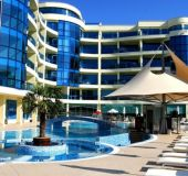 Hotel Мarina Holiday Club