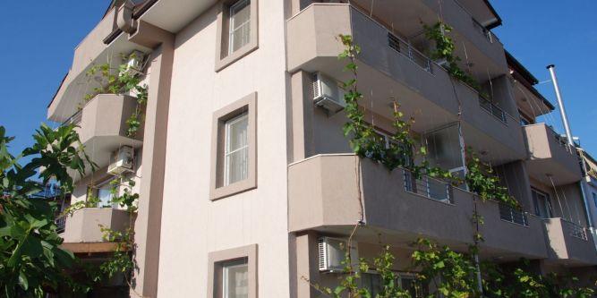 Семеен хотел Родос Хаус