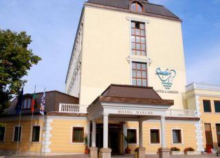 Hotel Danube V Silistra Na Ceni Ot 65 Lv Otzivi Snimki
