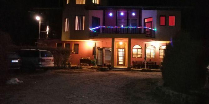 Къща Алфа Даниел