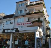 Family hotel Gergana