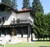 Family hotel Adis Villa