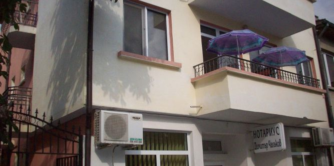 Къща Казабланка