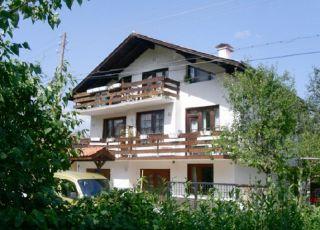Къща Гарата