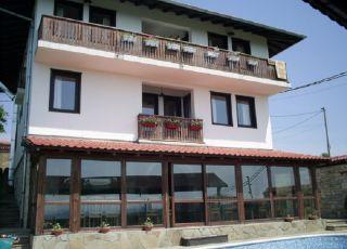 Семеен хотел Арбанашка среща