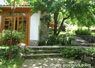 Къща Пеония