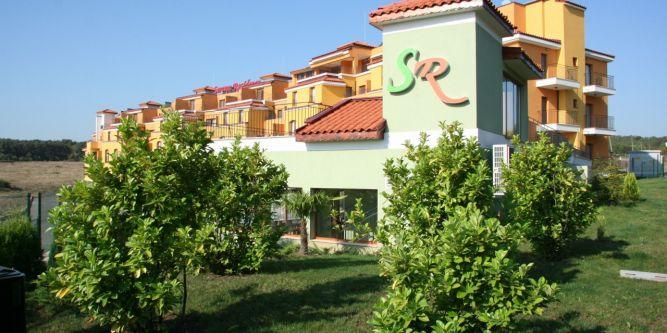 Хотел Серена Резиденс