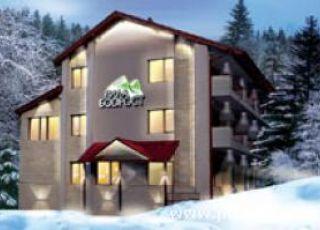 Хотел Бодрост