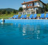 Family hotel Lidia Villas