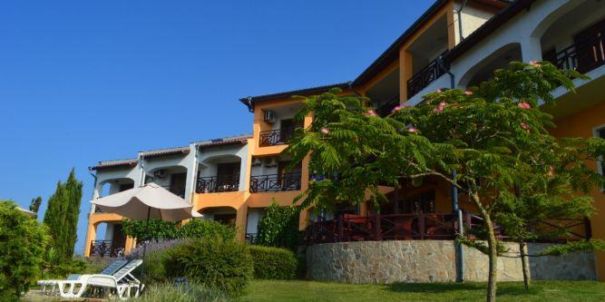 Семеен хотел Делта
