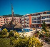 Hotel Privilege Fort Beach