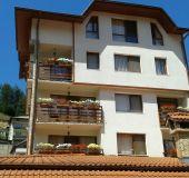 Family hotel Veronika