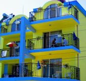 Family hotel Slance