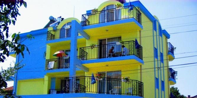 Семеен хотел Слънце