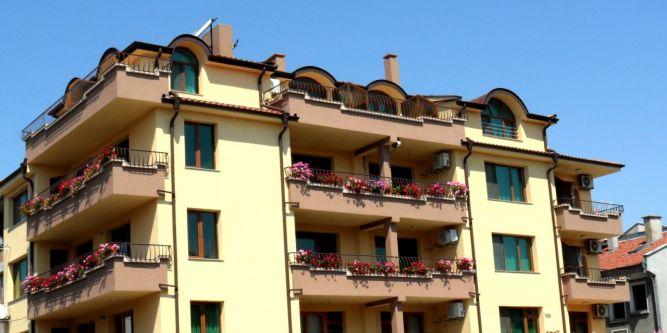 Квартира Узунови