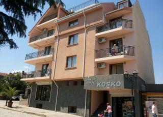 Семеен хотел Коско
