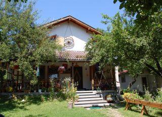 Къща Колелото