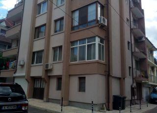 Къща Даскалова