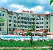 Hotel Prestige City 1