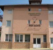 Family hotel Miglena
