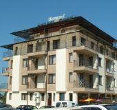 Hotel Aparthotel Harmani