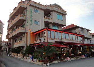 Хотел Боруна