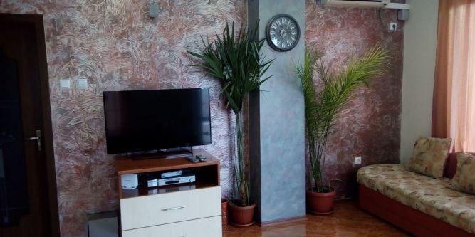 Апартамент Тера Нова