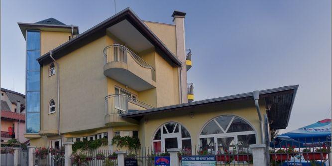 Семеен хотел и Вила Атлас