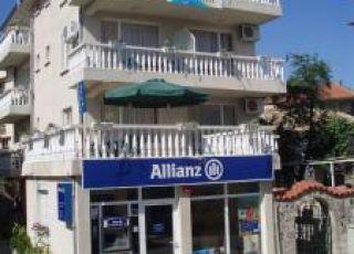 Семеен хотел Агалина