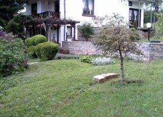 Дядо Давидковата къща