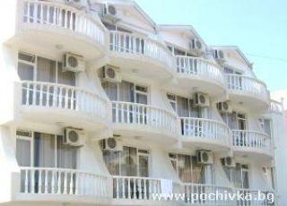 Семеен хотел Янис