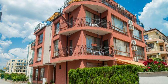 Семеен хотел Фиоре