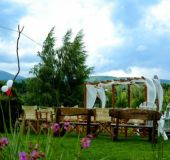 Hotel Bio Farm & Hotel Moravsko selo