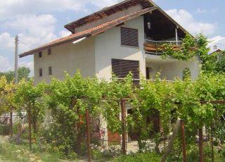 Къща Даскалови