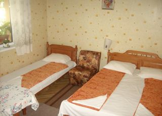 Квартира Блажеви
