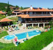 House Brezata (Betula)