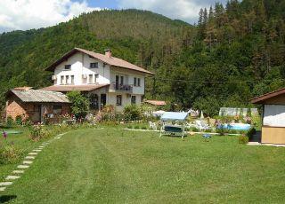 Къща Гергина